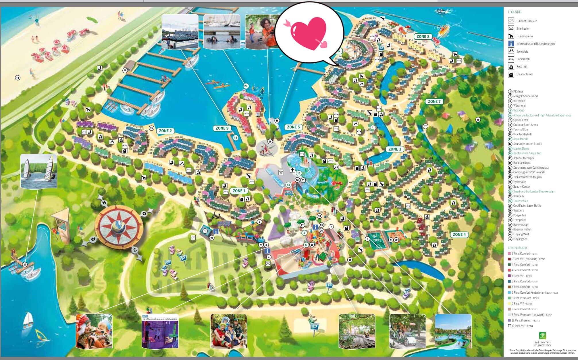 Niederlande – Port Zelande Teil 1 | The Pfannis